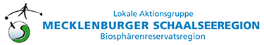 LEADER Schaalsee Logo