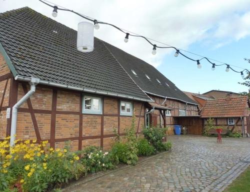 Dachsanierung Museumsanlage – Gadebusch