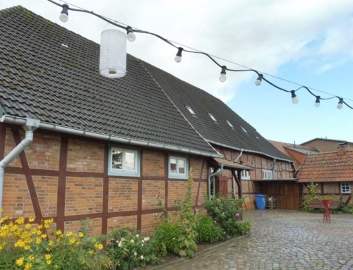 05 – Dachsanierung Museumsanlage – Gadebusch