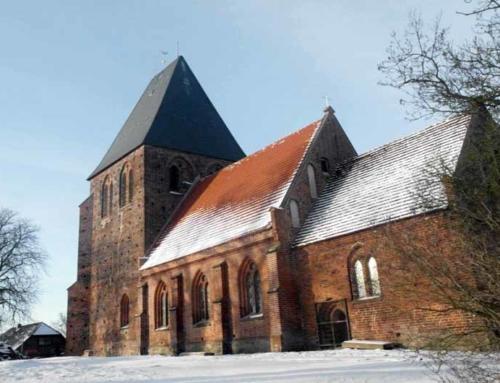 05 – Plattd. kirchl. Zentrum Kirch Stück – Herrichtung eines Versammlungsraumes