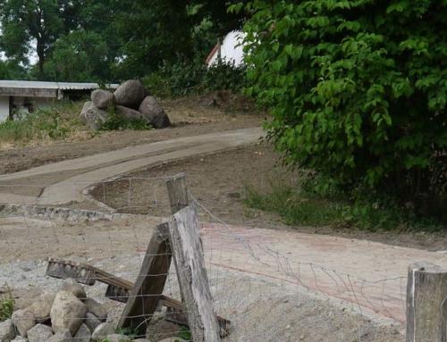 01 – Barrierefreie touristische Angebote – Arche Hof Kneese