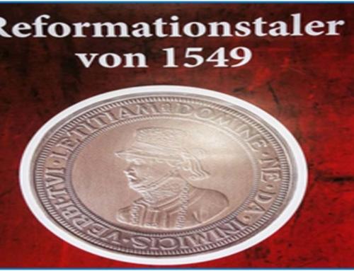 12 – Gedenken und Gestalten des Reformationsjubiläums 2017 in Gadebusch