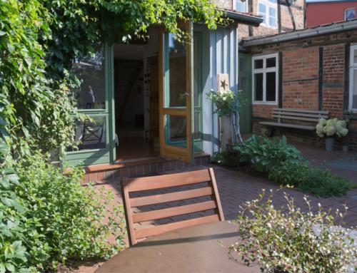 03 – Gästehaus 22 – Sanierungsmaßnahmen (bed & breakfast)