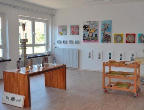 02 – Kunst-Schul-Haus Lassahn