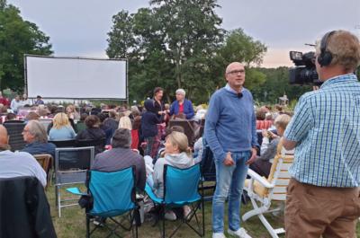 Medienkampagne: Förderverein Biosphäre Schaalsee e.V., Foto: Susanne Hoffmeister