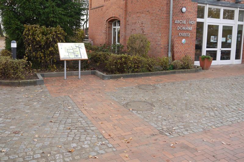 Arche Hof Kneese - barrierefreie touristische AngeboteArche Hof Kneese - barrierefreie touristische Angebote