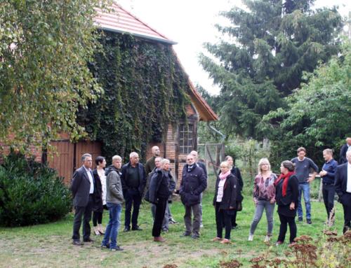 26. LAG-Sitzung in Rehna