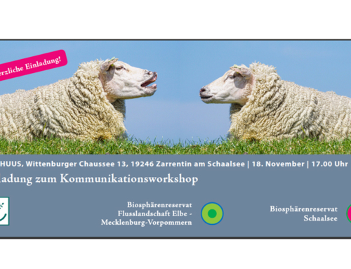 Kommunikationsworkshop am 18. November
