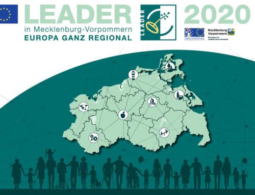 LEADER-Kalender 2020