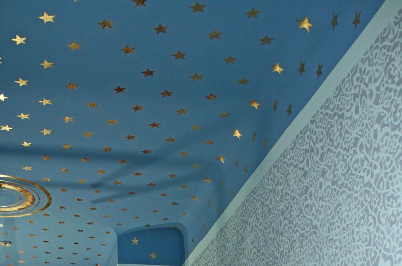 MiniTour & Kunstraum - Raumgestaltung