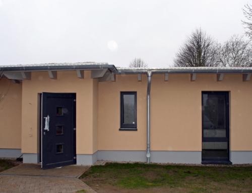 03 Tier- und Naturschutzbegegnungsstätte im Tierheim Roggendorf