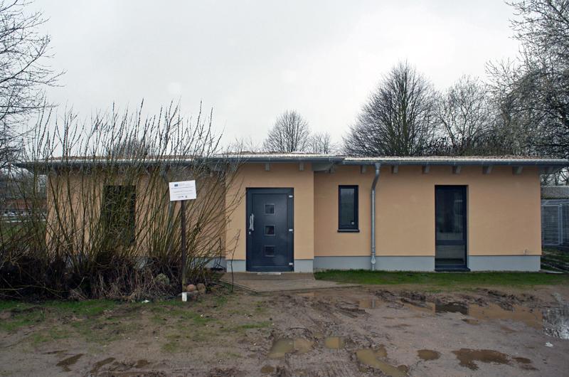 Tierheim Roggendorf