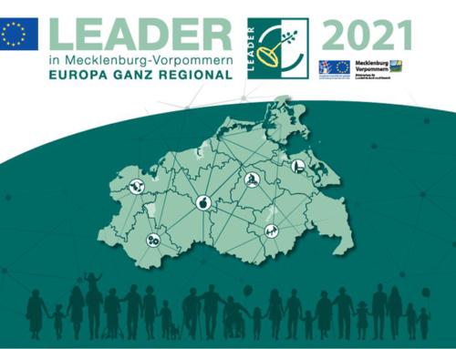 LEADER-Kalender 2021