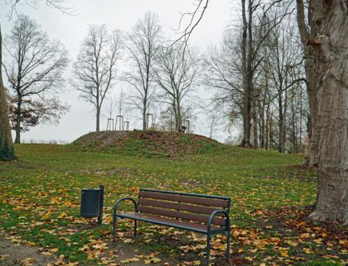 05 Rekonstruktion des Gutsparks Mühlen-Eichsen – Wiederbelebung der Dorfmitte